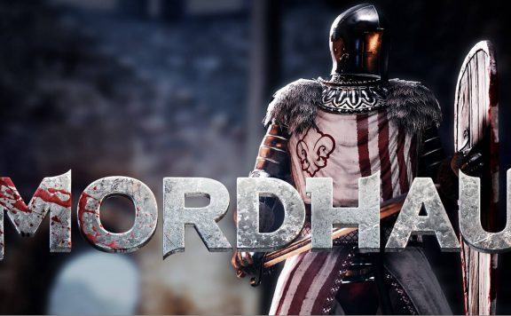 Mordhau-Review-Logo