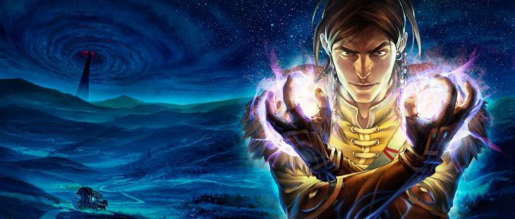 Fable-Journey-game-logo
