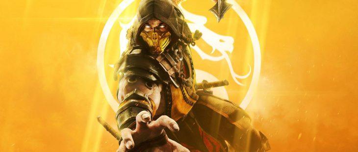 Mortal-Kombat-Game-Logo
