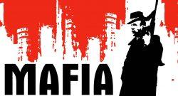 Mafia-1-review-game-logo