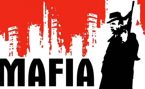 Mafia-1-review-game-logo