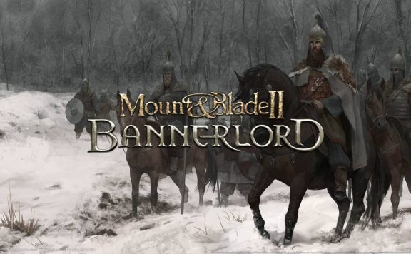 Mount-and-blade-bannerlord-EA-review-logo