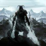 Skyrim-Special-Edition-Game-Logo