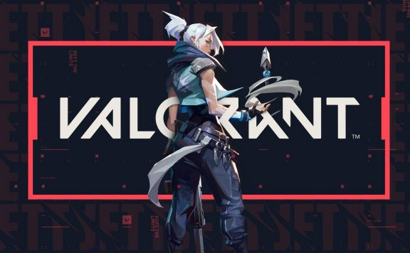 Valorant-Closed-Beta-Review-Logo