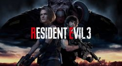 Resident-evil-3-remake-review-logo