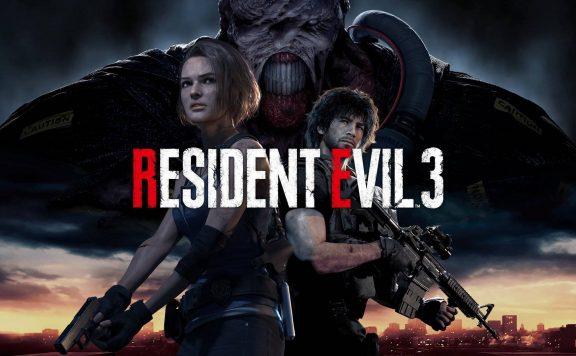 Resident-evil-3-remake-review-logo