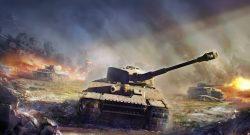 Strategic-Mind-Blitzkrieg-game-logo