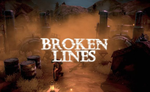 Broken-lines-review-logo