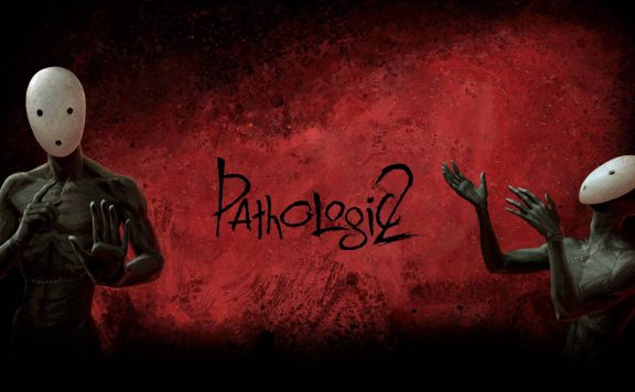 Pathologic-2-Review-Logo