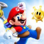 Super-mario-sunshine-game-logo