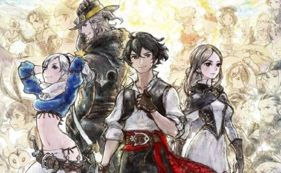 Bravely-Default-2-Released