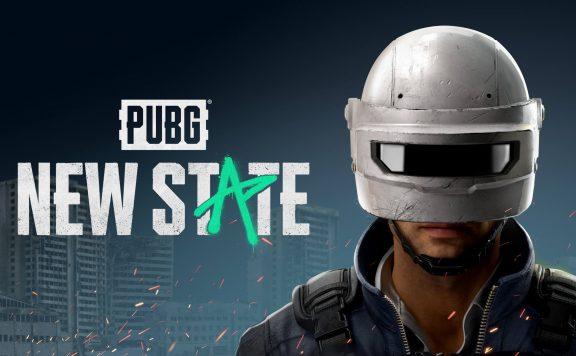 PUBG-New-State-Announcement-Logo