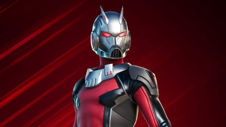 Ant-Man-Fortnite-Logo