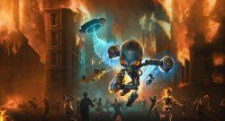 Destroy-All-Humans-Game-Logo
