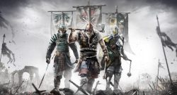 For-Honor-Game-Logo