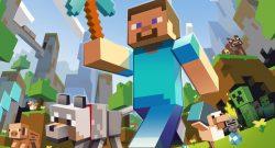 Minecraft-Game-Logo
