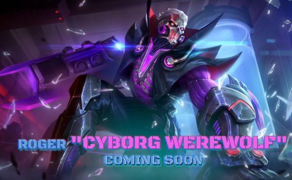 Mobile-Legends-Roger-Cyborg-Werewolf-Logo