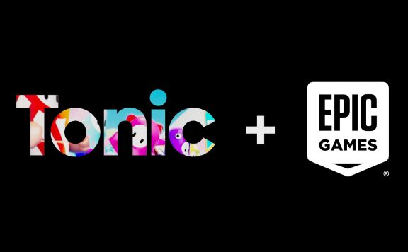 Tonic-Epic-Games-Logo
