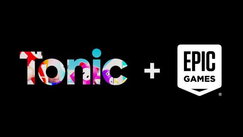 Tonic-Epic-Games-Logo