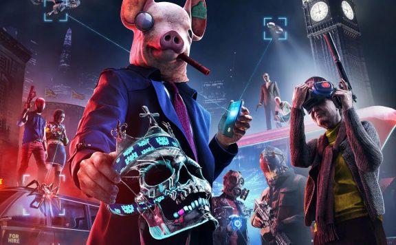 Watch-Dogs-Legion-Multiplayer-Delay-Logo
