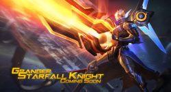 Granger-Starfall-Knight-News-Logo