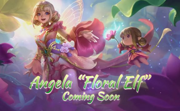 Mobile-Legends-Angela-Flolar-Elf-Logo
