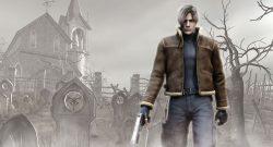 Resident-Evil-4-Game-Logo