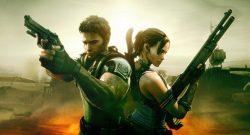 Resident-Evil-5-Game-Logo