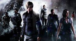Resident-Evil-6-Game-Logo