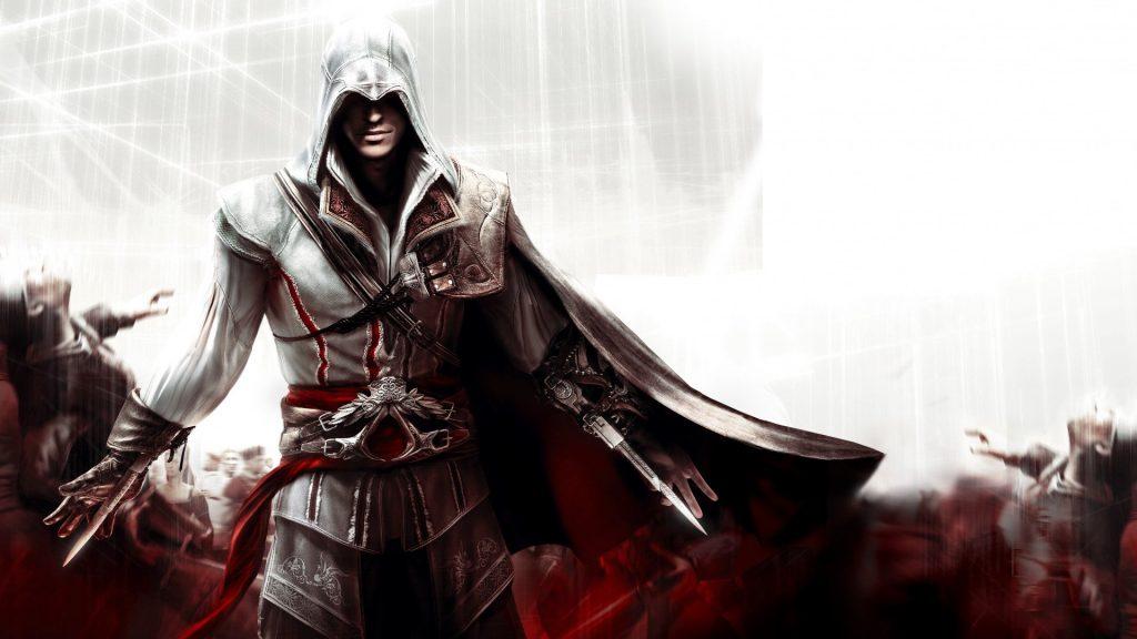 Assassins-Creed-2-Game-Logo