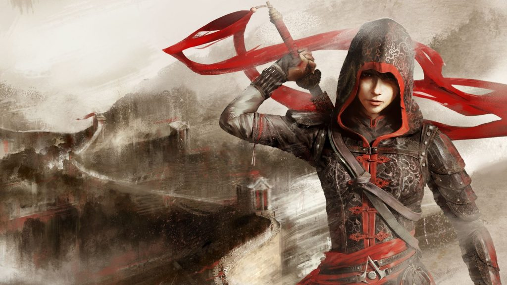 Assassins-Creed-Chronicles-China-Game-Logo