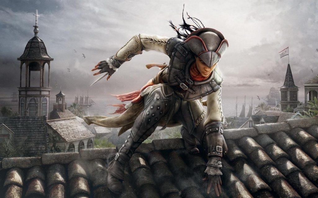 Assassins-Creed-Liberation-Game-Logo