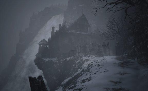 Resident-Evil-Village-Benevento-Riddles-Logo