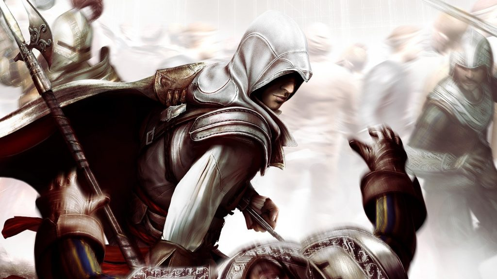Assassins-Creed-Discovery-Game-Logo