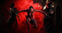 Vampire The Masquarade Blood Hunt