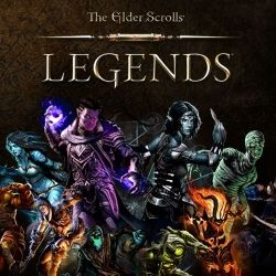 Наш обзор на The Elder Scrolls: Legends