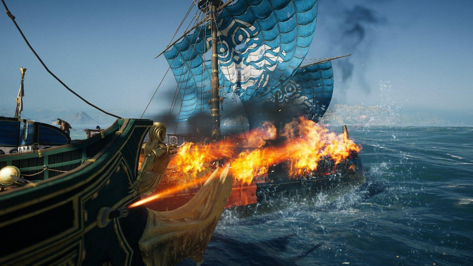 AC Odyssey: Legacy of the First Blade
