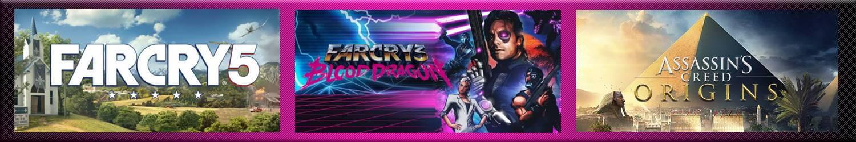 Strategy & Far Cry: New Dawn Like Games