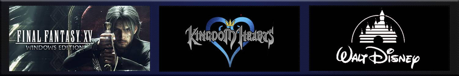 Strategy & Kingdom Hearts III Like Games