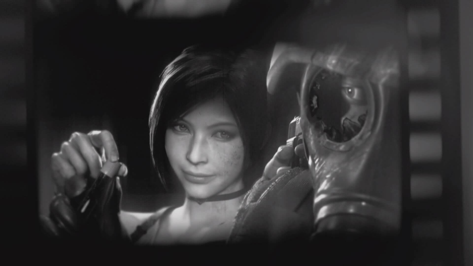 Resident Evil 2 Remake - The Ghost Survivors