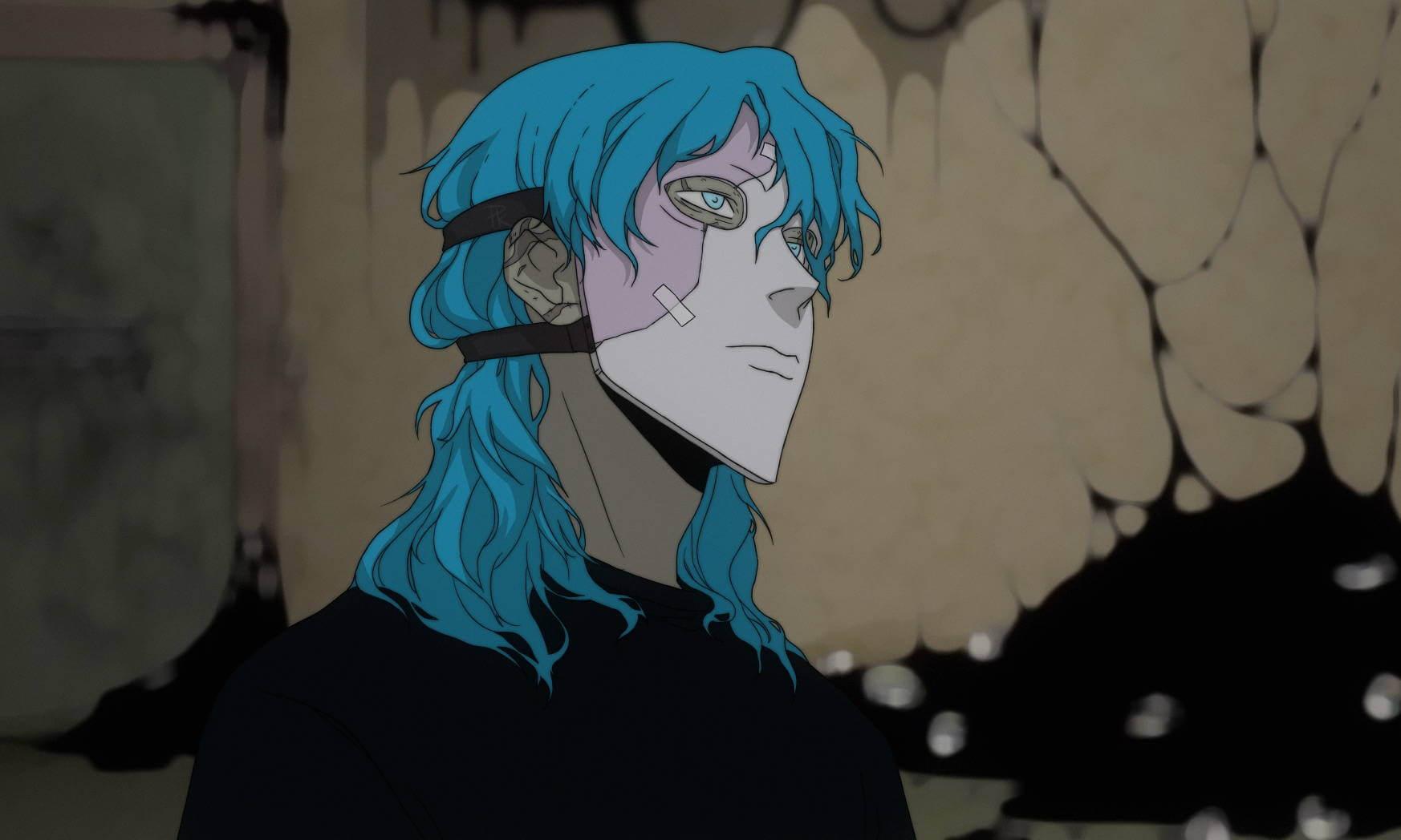 Разбор сюжета Sally Face