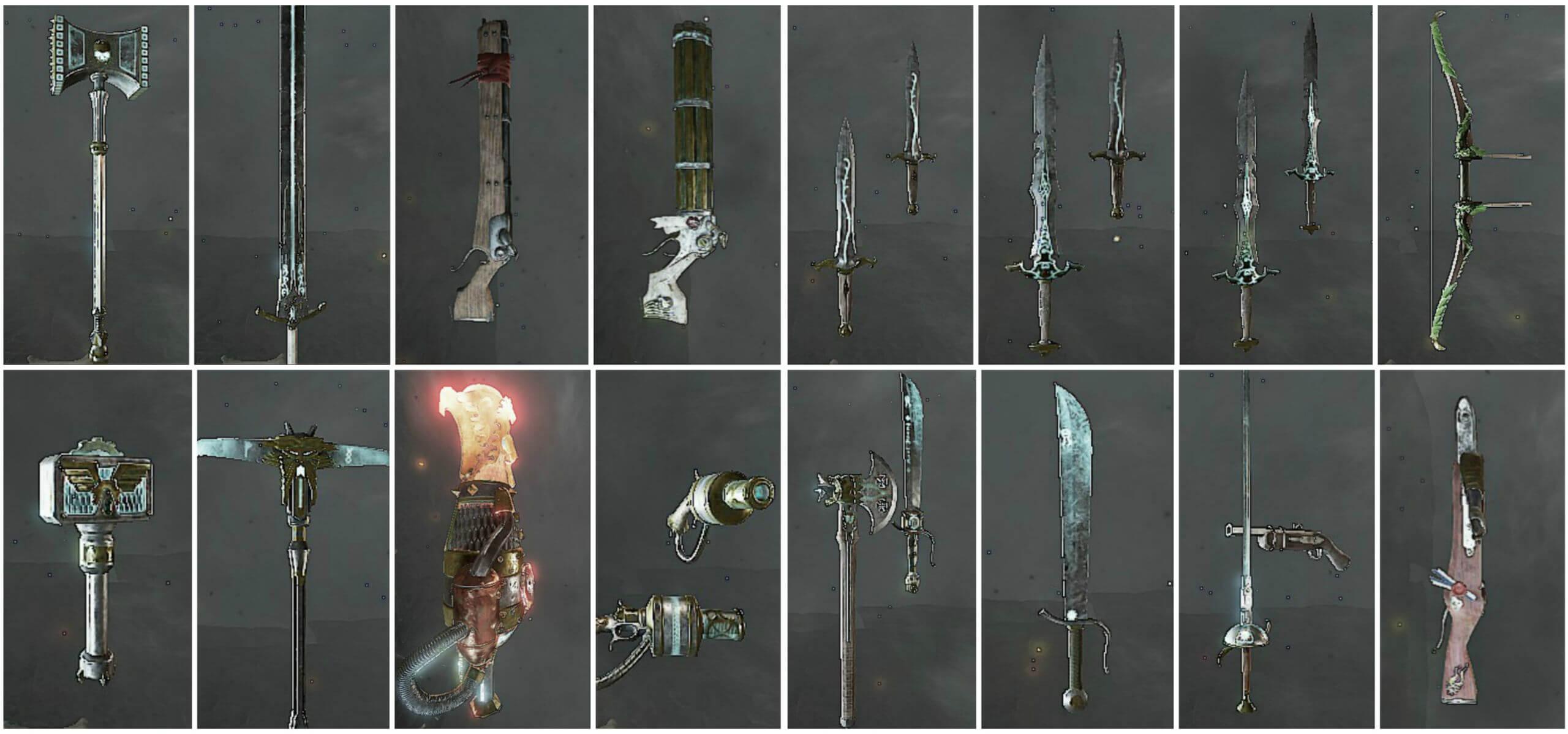 Как пройти Fortunes of War в Warhammer: Vermintide 2