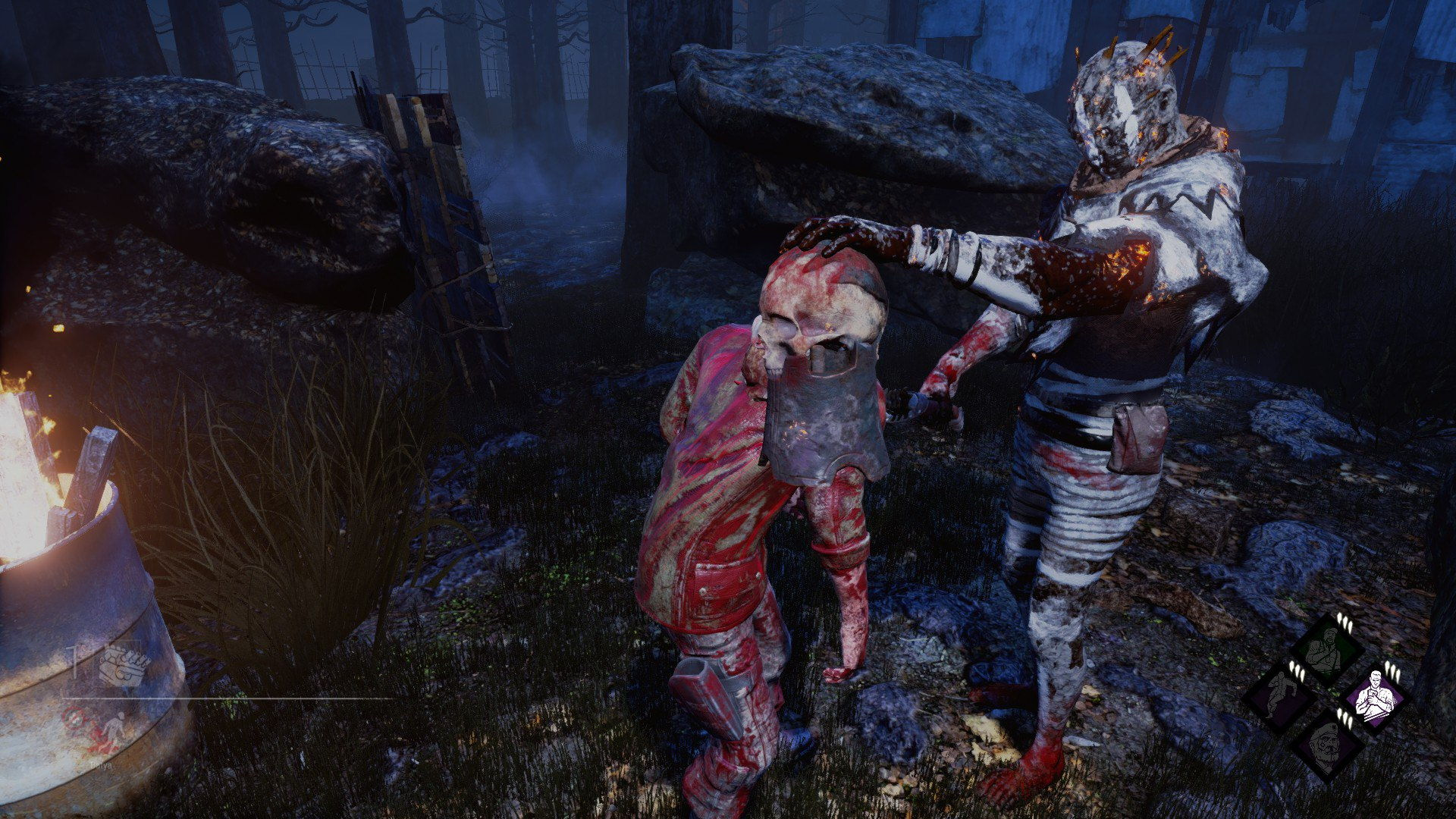 Dead By Daylight Wraith Guide