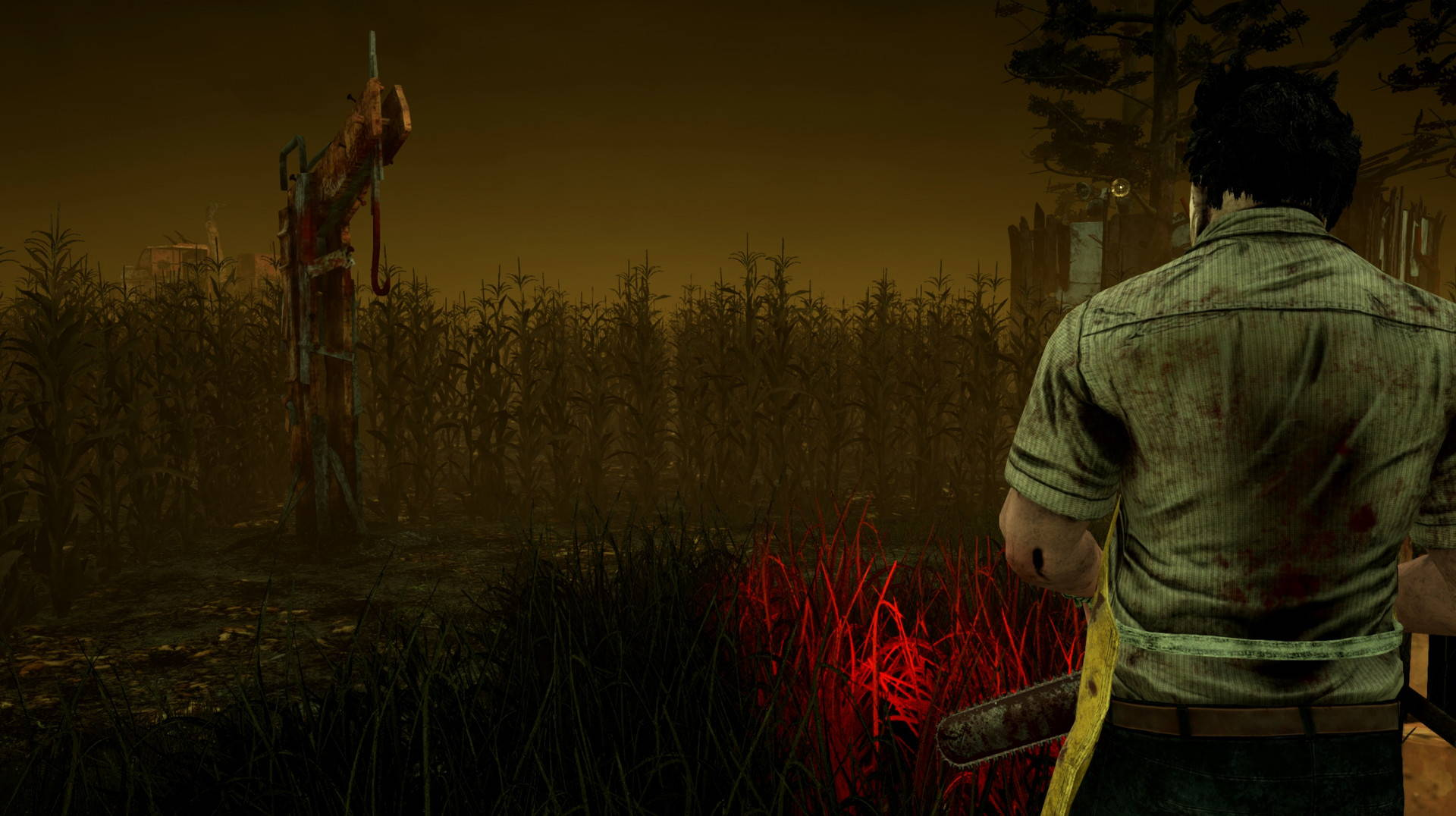 Dead By Daylight Cannibal Guide