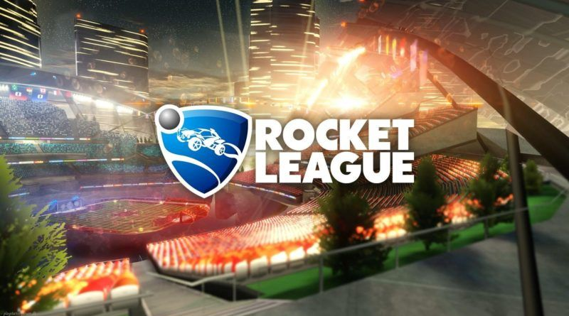 Rocket League Chat Autoban