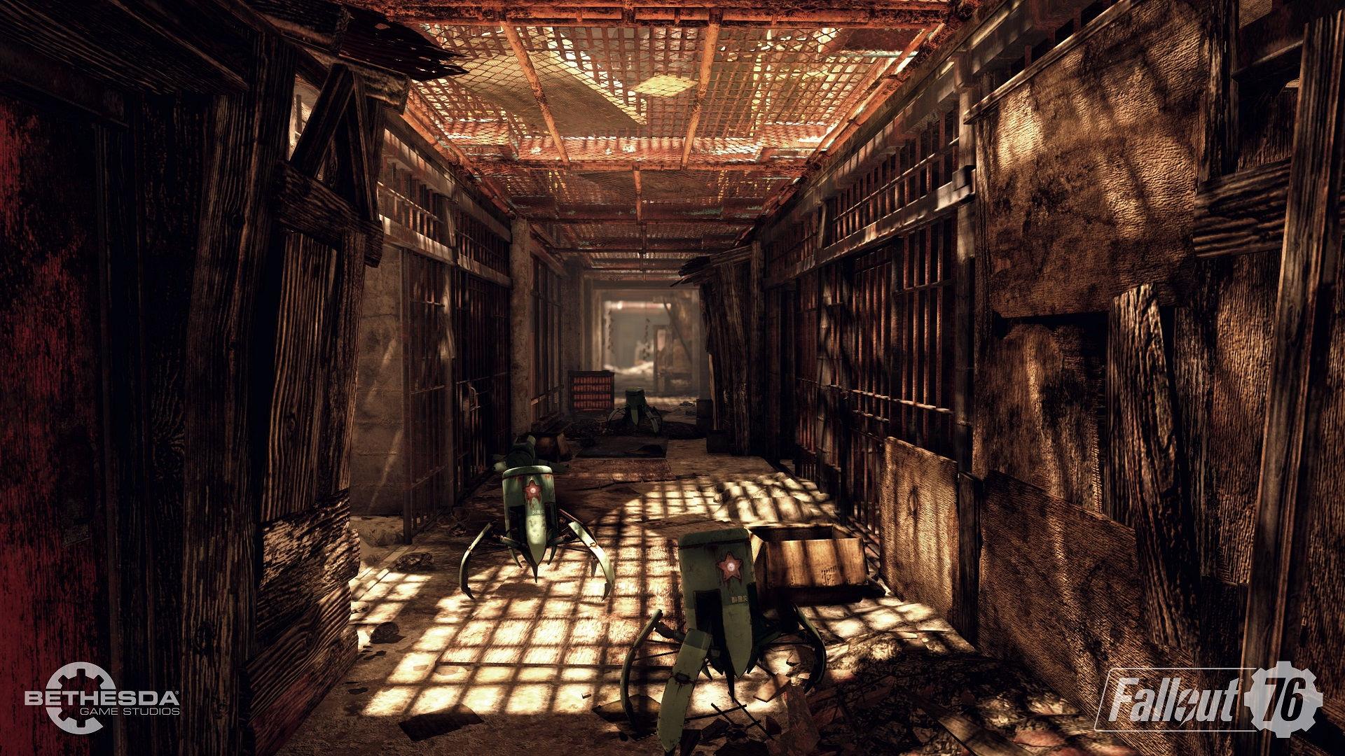 Fallout 76 Promo Screenshot