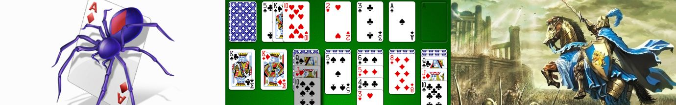 Strategy & FreeCell Quest Like Games