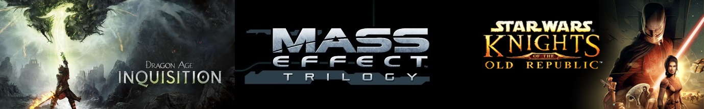 Strategy & Mass Effect: Andromeda Like Games