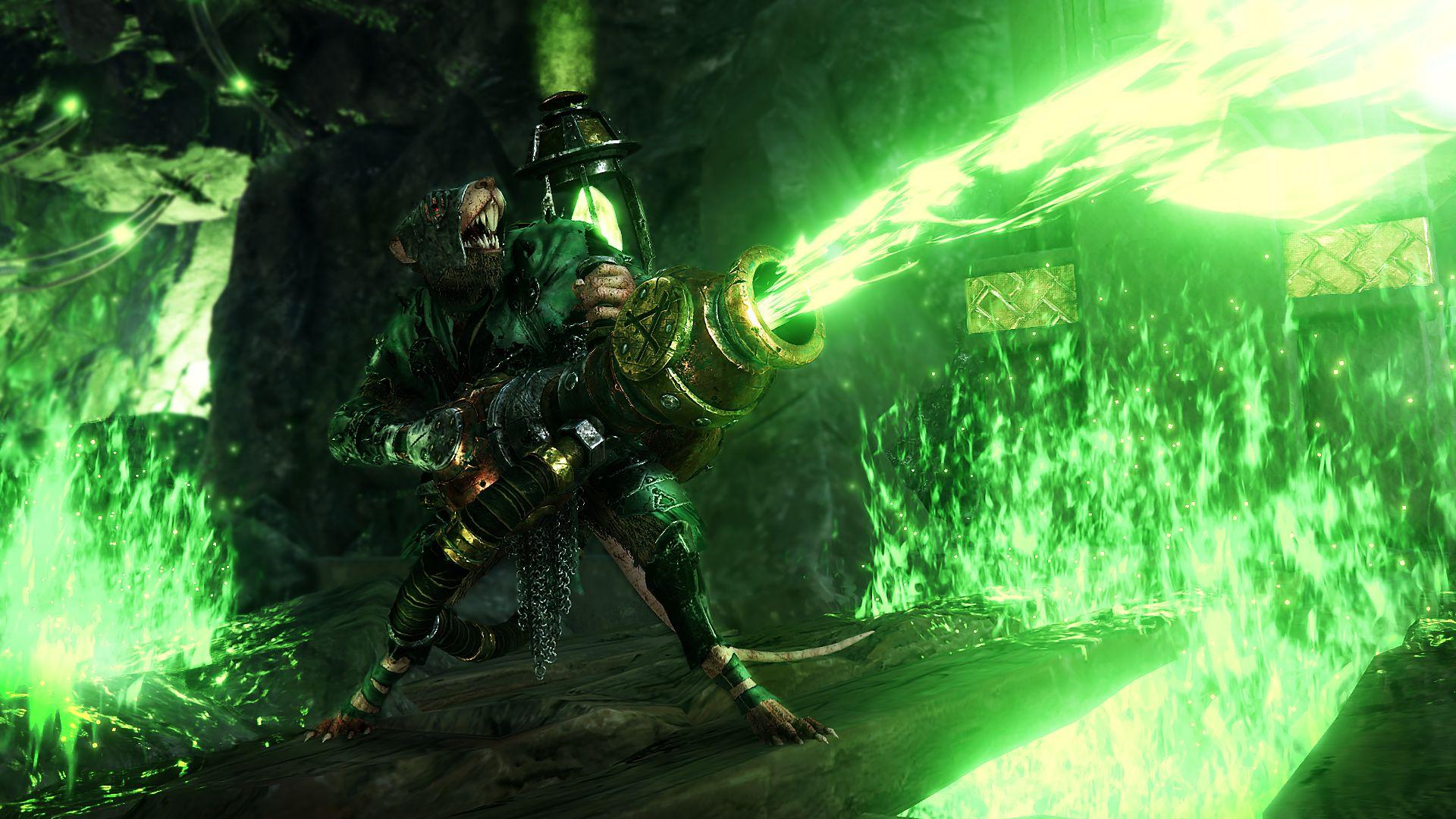 Warhammer: Vermindite 2