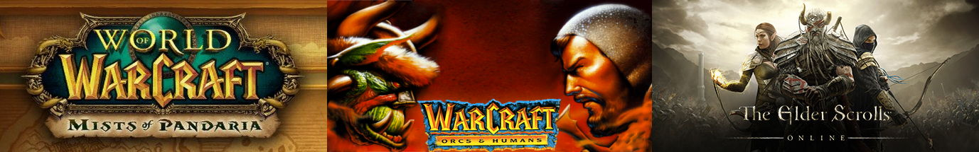 Strategy & World of WarCraft: Battle for Azeroth Like Games